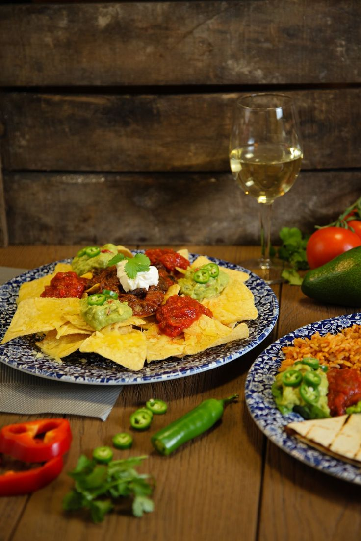 Wetherspoon : Mexican Monday image