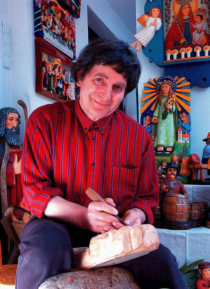 Rozalia i Józef Szypuła Rozalia i Józef Szypuła , laureat Nagrody im. Kolberga, 2005
