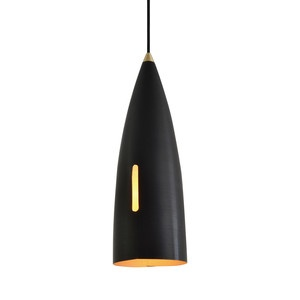 SF Lamp Small Black And Gold now featured on Fab.