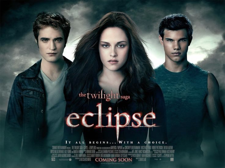 Watch The Twilight Saga Eclipse Online Free On Yesmovies.to
