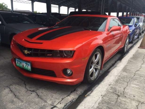 Must Buy 2010 Chevrolet Camaro SS 6.2L V8 with Paddle Shift Low Mileage Very Fresh Must See Call 09175287233 for more info or click image for price #chevy   #chevrolet  #camaro  #transformers #autotradephils #carsforsaleph  Please LIKE, LOVE and SHARE this Muscle Car .. Thank You