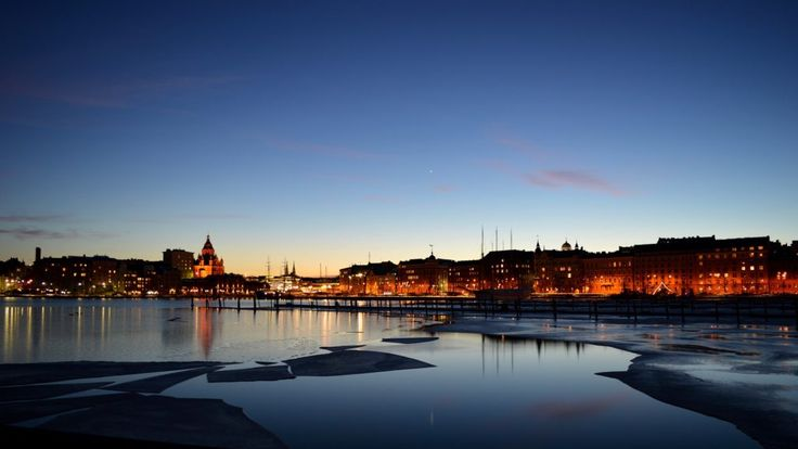Sightseeing Tours of Helsinki Visiting Helsinki for a day? See the numoerous tour options!