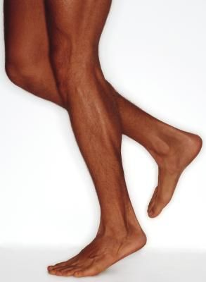 How to Get Smaller Calves for Short People
