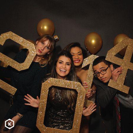photobooth new year - Recherche Google