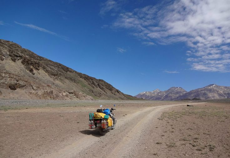 adventure trips in india
