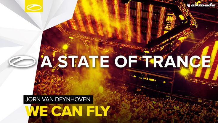 Jorn van Deynhoven - We Can Fly (Extended Mix)