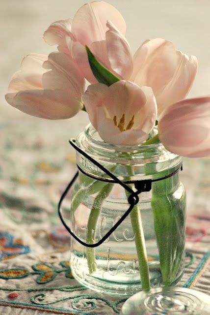 Creative Centerpiece Quotes : Best tulip centerpieces ideas on pinterest