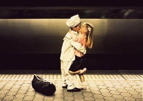 Young Love soo cute