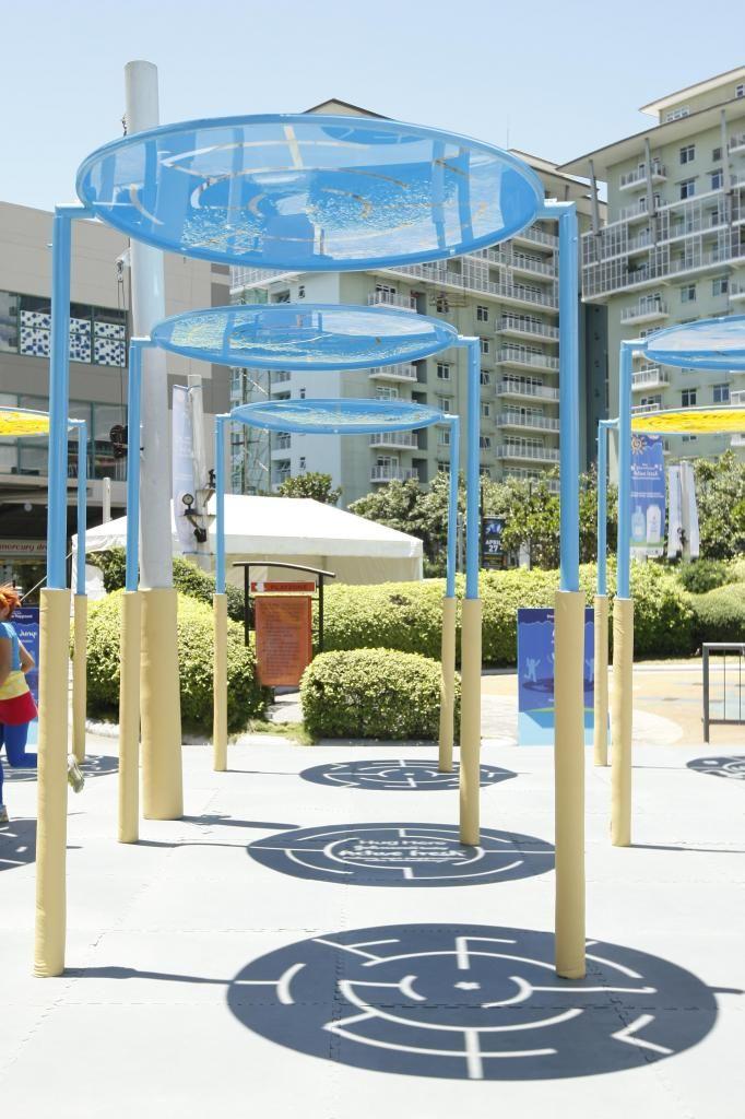 shadow playground