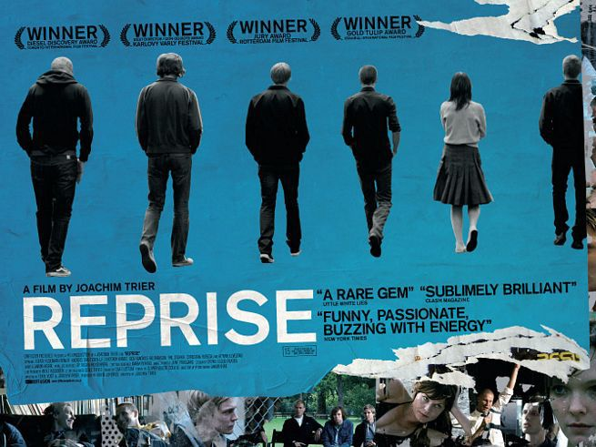 Reprise (2006) by Joachim Trier