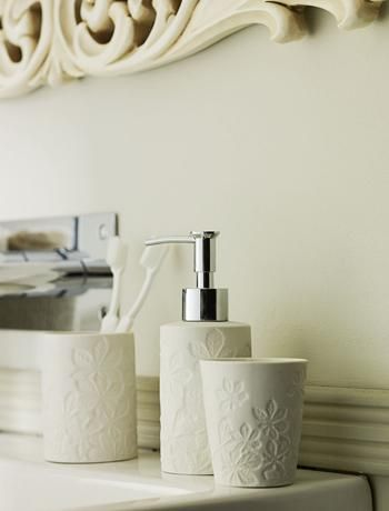 Photo Gallery For Photographers Pretty bathroom set white vintage home decor bathroom