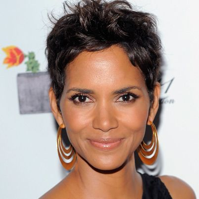 Halle Berry is an American actress and former beauty queen. She won an Academy Award for Best Actress and was also nominated for a BAFTA Award in 2001 for her performance in Monster's Ball, becoming the first woman of African American descent to have won the award. She is one of the most highly paid actresses in Hollywood and also a Revlon spokeswoman.