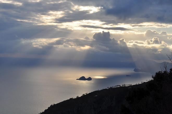 : Vede Che, Trovi, Cara Katia, To My, Assenza Di, Amalfi Coast, You, Mio Arrivo, Bening