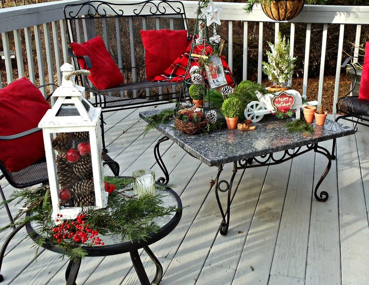 outdoor decor ideas upstairs downstairs deck 2014 30776