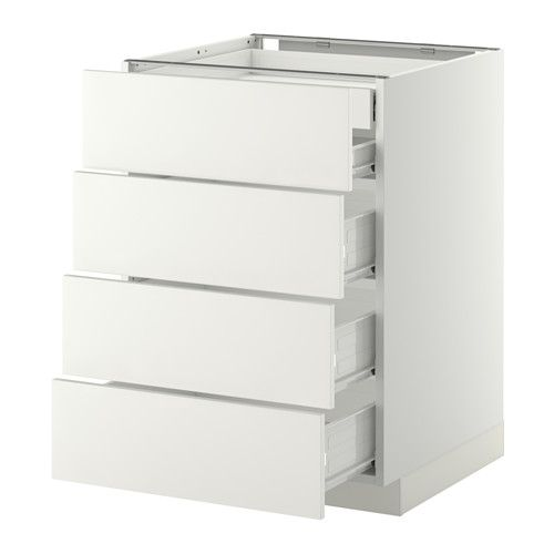 Die besten 25+ Ikea metod unterschrank Ideen auf Pinterest Ikea - unterschrank k che 60 cm