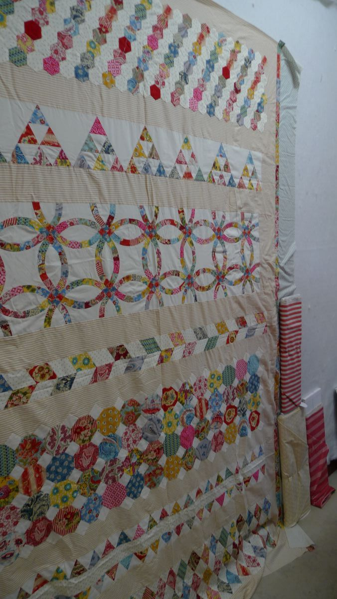277 best Quilts - Fresh/Bright. images on Pinterest | Bebe ... : patchwork quilt material - Adamdwight.com