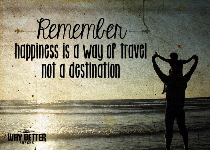 Travel Happy My Friends