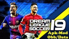 Free Download DLS 19 - Dream League Soccer 2019 Android Offline Mod Apk + Data Obb for Offline Game Play. Dream League Soccer 2019 Mod for Android With Obb Data - Update again to you frequently play