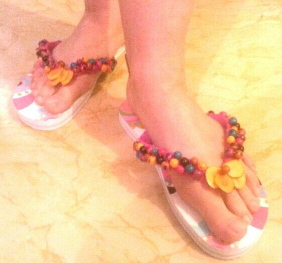 Bio flip flap Inka šperky