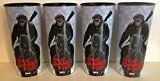 #2: War for the Planet of the Apes Movie Theater Exclusive Four 44 oz Plastic Cups