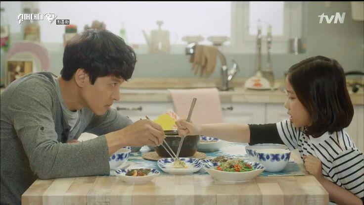 Enjoy Korea with Hui: 'Super Daddy Yeol' Episode 16 Recap