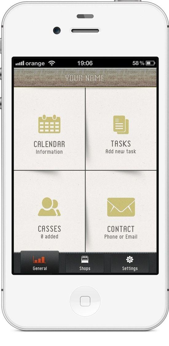 #Mobileapps #Design
