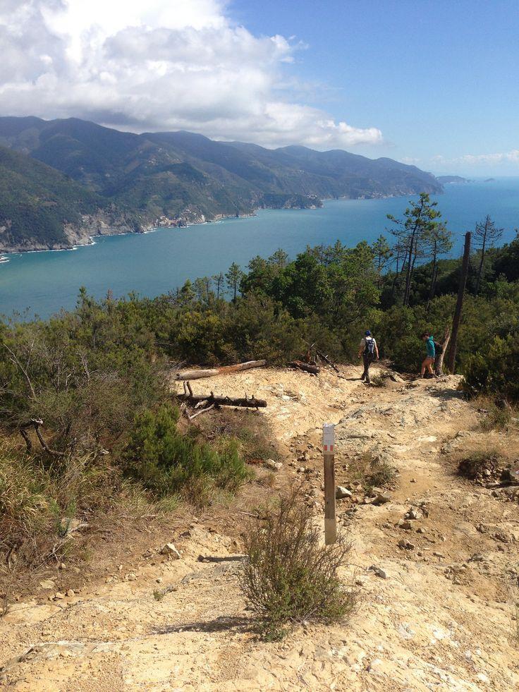 https://flic.kr/p/hwRyFE | IMG_2083 | Sentiero Levanto-Monterosso