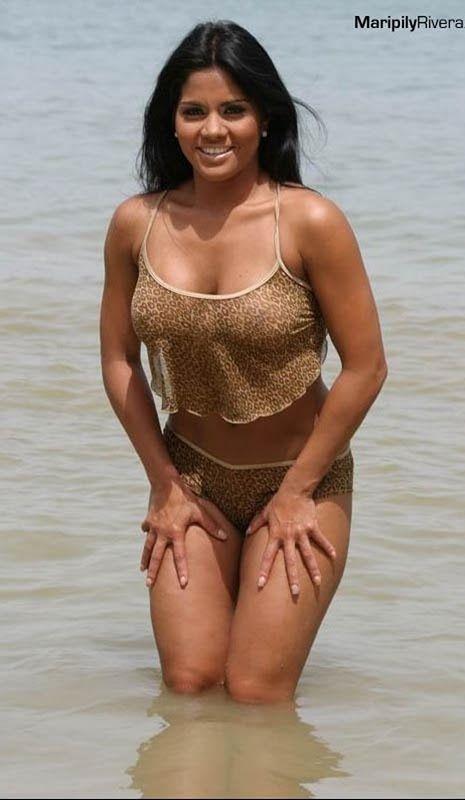 naked photos mari tilly puerto rican girl