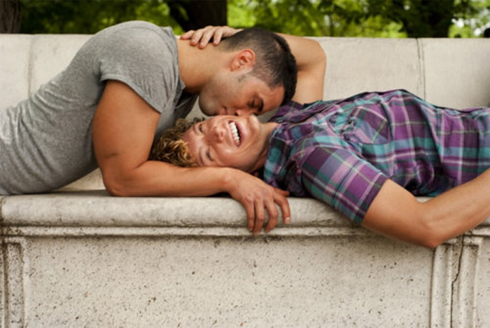 How helping my husband discover he's gay helped me let go