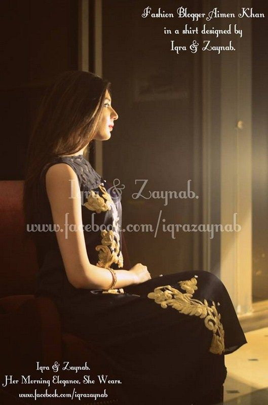 Iqra  Zaynab Eid-Ul-Azha Collection 2013 For Women 006