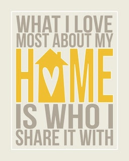 Dwelling by Design: Home Quote
