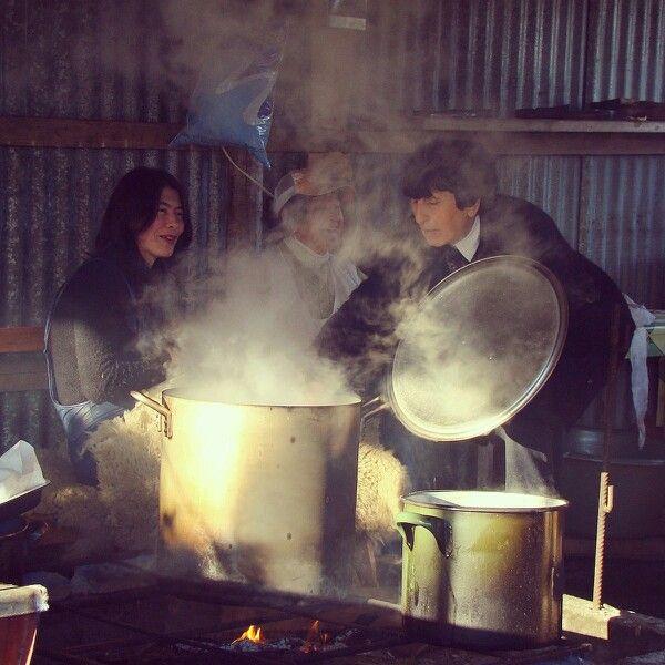 Sabores y olores de Chiloe photo by Carlos Gallegos Palma. SURPRESS AGENCIA©