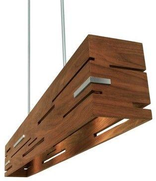 Aeris contemporary ceiling lighting