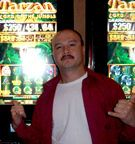 Juan M. was feeling even better than the lord of the jungle after he hit a huge jackpot on the Tarzan progressive slot at Fantasy Springs Resort Casino.  Juan cashed out with $306,234.19.