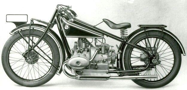 BMW R 47 1926-1928 Quelle: motorrad-forum.de