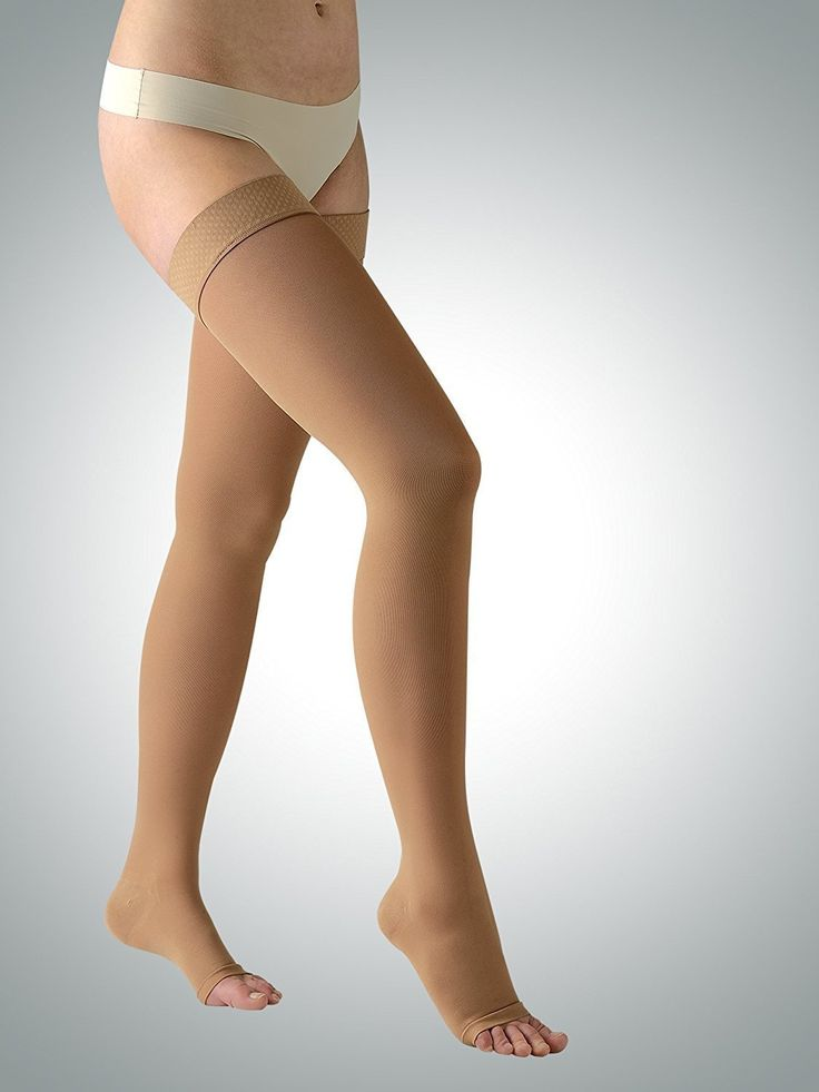 Compression Stockings for Women, closed toe  #Compression #compressionsocks #compressionwear