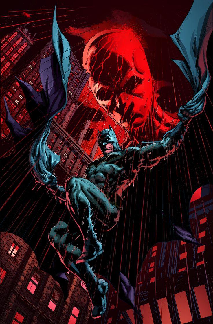DC COMICS OCTOBER 2016 SOLICITATIONS – First Comics News