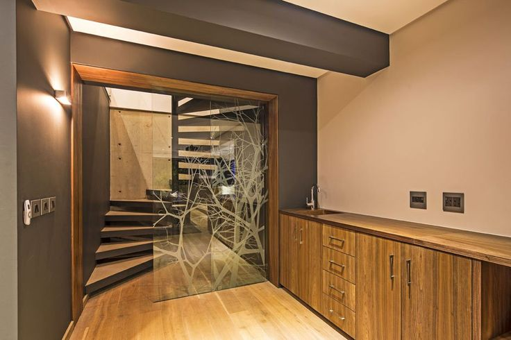 Albizia House By Metropole Architects » CONTEMPORIST #ResidentialArchitecture #Interiors