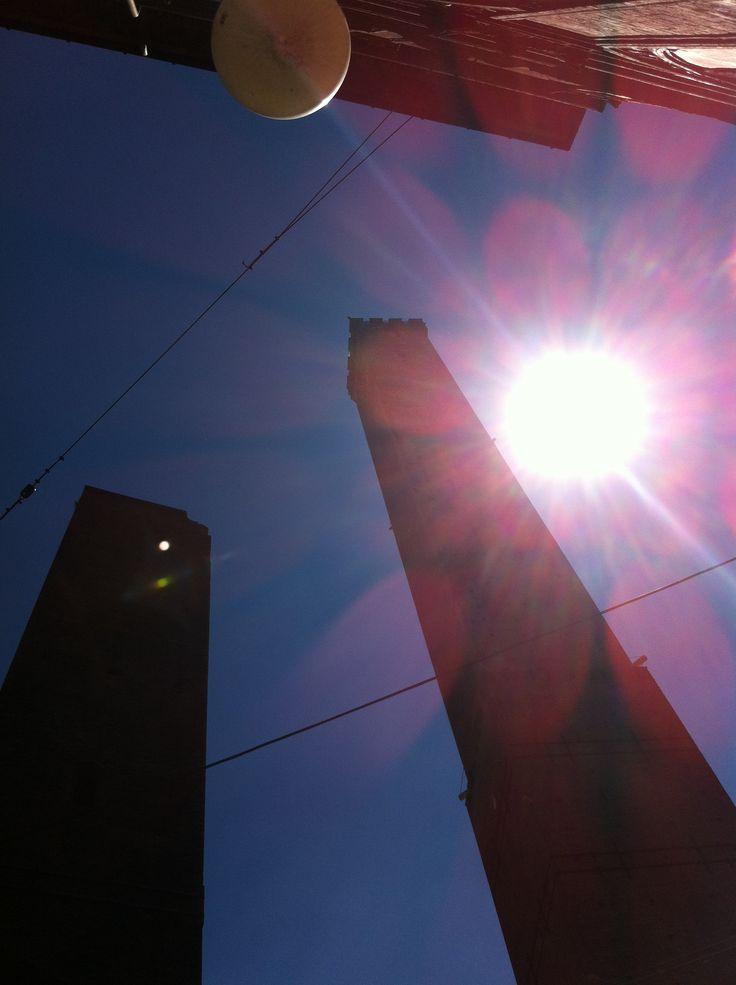 Bologna sempre Bologna! ❤