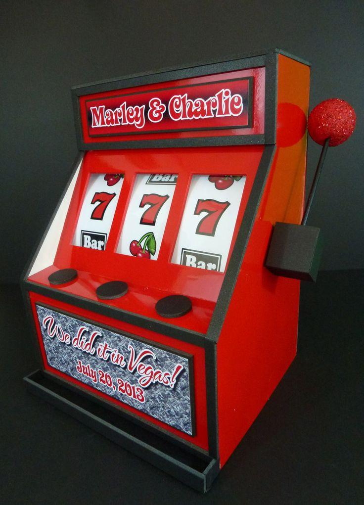 Buy a Las Vegas Casino gift & greeting card