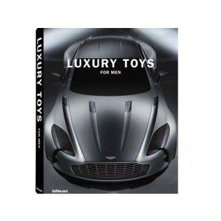 Luxury Toys for Men - Carte de Lux http://www.borealy.ro/cadouri-de-lux/luxury-toys-for-men-carte-de-lux.html