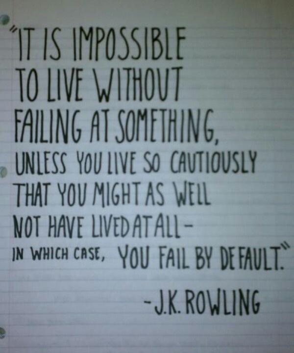 -J.K. Rowling