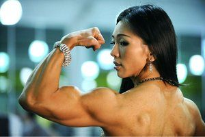 yeon woo jhi steroids