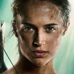 The second Tomb Raider trailer ups the island action