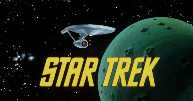 12 fascinating facts about 'Star Trek: The Animated Series'