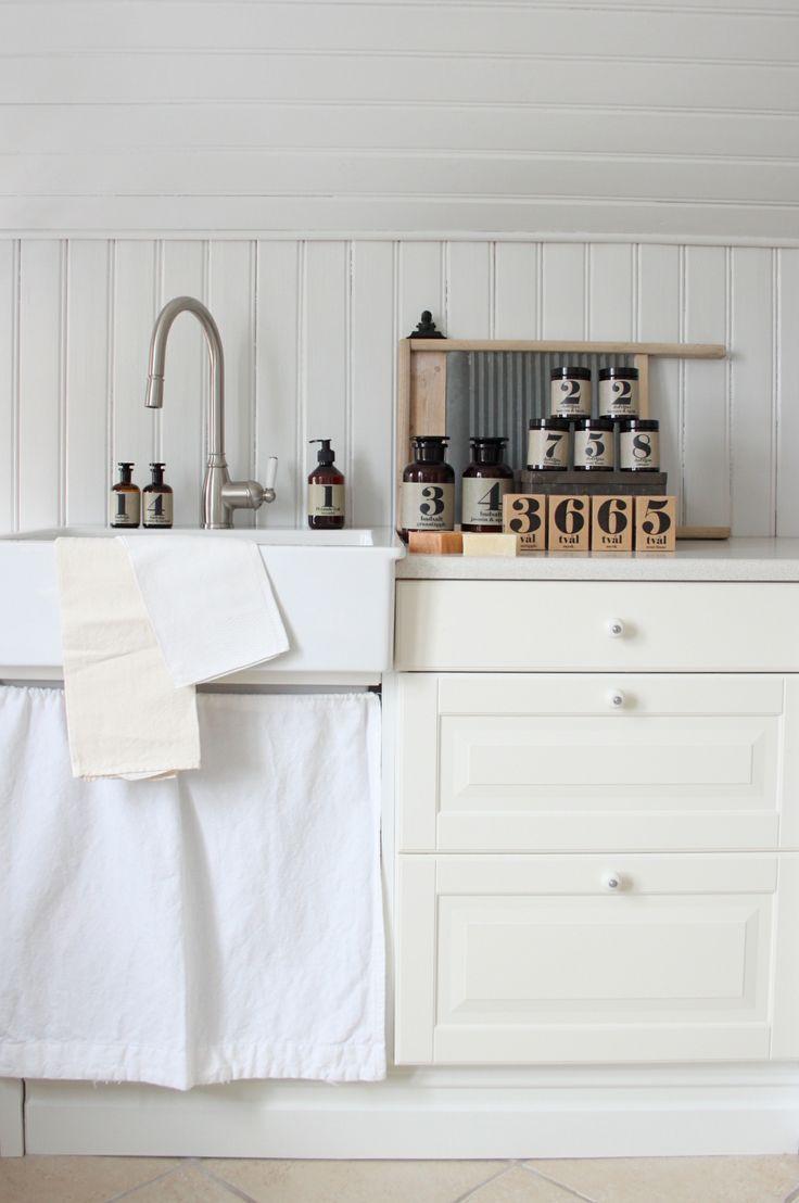 27 best Badrum Fridshyddan images on Pinterest | Bathroom ideas ...