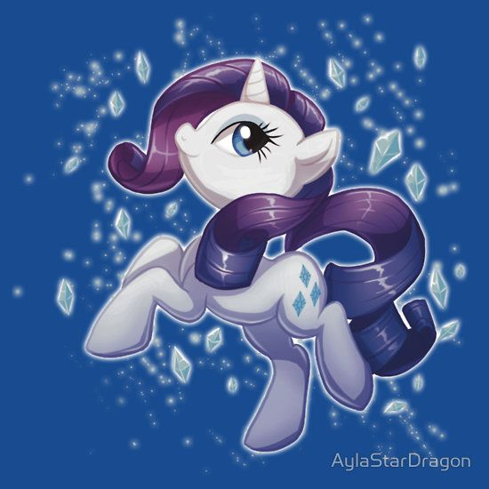 17 Best Images About Rarity Is Best Pony On Pinterest