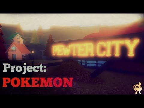 Project Pokemon Codes (June 2017) (Expired) Roblox Codes