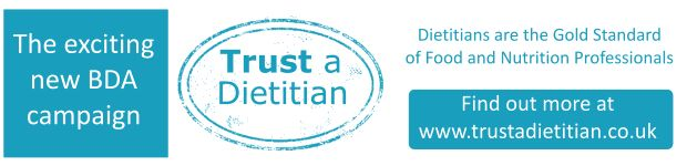 click for info on Trust a Dietitian