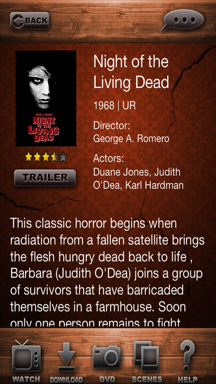 The Best Horror Movies Database app, database of the top rated horror movies of all time is FREE today on the app store! iOS and Android.  Please Share!  Thank you!  #horrormovies #scarymovies #horror #horrorfilms #horrormovienews #ilovehorrormovies #horrormovieapp #app #iphoneapp #movieapp